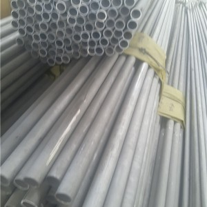 昆明不锈钢工业管厂家_ TP321不锈钢