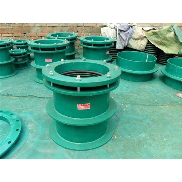 柔性防水套管-- 海鸿管件厂