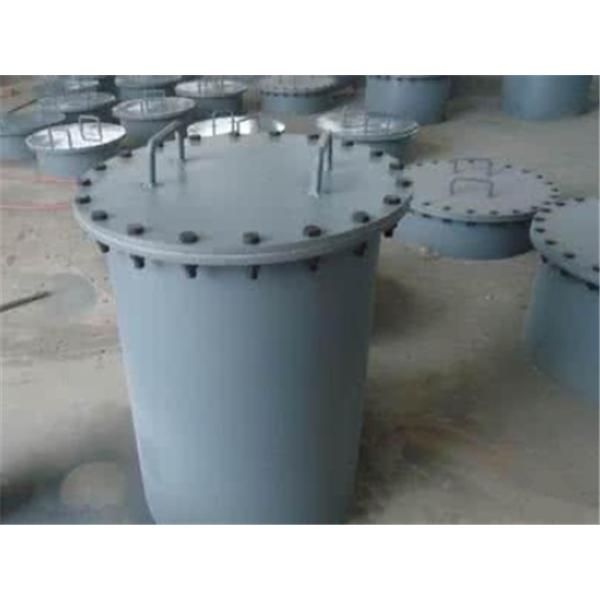 垂直人孔-- 海鸿管件厂