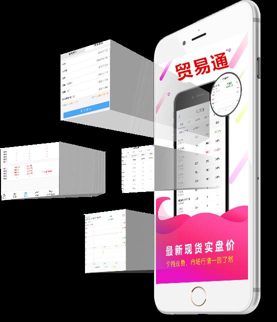 手机贸易通2